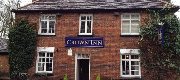 Picture of The crown pub in Little Missenden