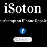 iSoton logo